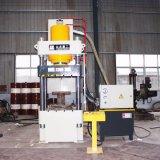 스테인리스 두 배 실린더 200ton 수압기 기계는을%s 가진 방석을 정지한다