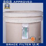 Aramid Gewebe Nomex Nadel-Filz-Luft-Filtration-Filter-Media