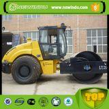 Дешевые цены 20-30 тонн Ltp2030/Ltp1826/Ltp1016 пневматического устали ролик дорога цена