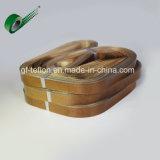 Verzegelende Riem PTFE Fiberglss voor Seamless0.22mm*1366mm*15mm