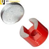 産業使用のための強い常置凹面の磁石