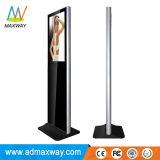 Zoll des Fußboden-Standplatz LCD-Kiosk-Digitalsignage-Systems-32 (MW-321AKN)
