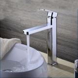 Fabrik-neues Art-Badezimmer-Messingbassin-Hahn im Chrom-Ende