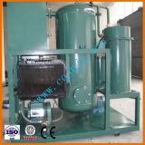 Rzl-30 Aceite hidráulico de los residuos de aceite lubricante aceite del compresor Máquina purificadora