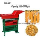 La machinerie agricole Maïs Le maïs Peeling décortiqueur Threshing machine