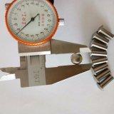 De Klinknagels van het Staal van de Klinknagel van de Remvoering voor de Knoop van de Koppeling