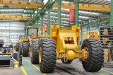 중국에 있는 고품질을%s 가진 3.8 톤 바퀴 로더