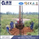 Impianti di perforazione di trivello di Muti-Funzione di Hf160y