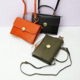 Al90034. Il modo delle borse del progettista del sacchetto delle signore delle borse del sacchetto di cuoio della mucca dell'annata della borsa del sacchetto di spalla insacca il sacchetto delle donne