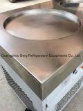 - Temperatuur Twee Compressoren 2 van 25 Graad de Pan Duurzame Machine van het Roomijs van het Gebraden gerecht