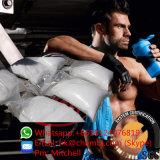 Acétate cru CAS 6157-87-5 de Ment Trestolone de pureté des stéroïdes 99.6% de muscle
