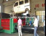 セリウムの高品質安い車の梱包機