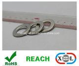 Runder Neodym-Magnet des Grad-N35