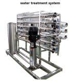 Wasserbehandlung-Filter-Systems-Pflanze für verpacktes Trinkwasser