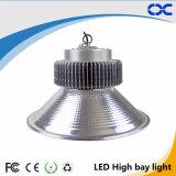 luz elevada do louro da iluminação industrial do bulbo do diodo emissor de luz de 150W 15300lm