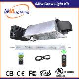 2017 Ebm sistemas de cultivo hidrop ico 630W CMH Balastro electrónico de iluminação Piscina Crescer Kits de Luz