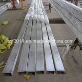 Ss304 de Naadloze Vierkante Pijp van het Roestvrij staal