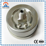 Individuelle Standard-Erschütterung beständig Dampfkesseldruckmessgerät