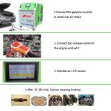 Generador de Hidrógeno para autos equipos de lavado de coches