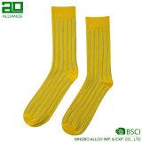 Form-Streifen-Masse-Großverkauf-Socken