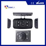 Рекордер автомобиля кулачка 1080P полный HD черточки автомобиля с цифровой фотокамера камеры автомобиля функции ночного видения