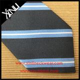 Man Fashion Chinese 100% Silk Jacquard Têxtil Gravata Têxtil