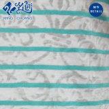 Mixed-Color Short-Sleeve Round-Collar Landscape-Orientation Bandes élastiques Loisirs Mesdames T-Shirt