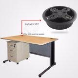 Эпицентр деятельности Splitter PC USB 2.0 отверстия 4 стола компьютера офиса круглые Port