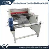 Plastikausschnitt-Maschinen-Rollenpapierschneidemaschine