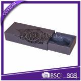 Form-Entwurf mit Punkt-UVfach-Geschenk-Kasten für das Uhr-Verpacken