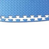 Étage de couvre-tapis de judo de mousse d'EVA de ventes en gros pour le gymnase