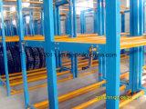 Industrielles Lager-Reifen-Racking/Gummireifen-Zahnstange für Verkauf