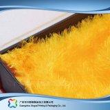 Presente/jóia de empacotamento de papel rígida/caixa cosmética com fechamento magnético (xc-hbf-009)