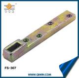 Perno inferiore del pavimento del braccio della cerniera di pavimento (FS-307)