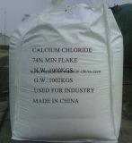 Chloride het van uitstekende kwaliteit van het Calcium met 74% 77% 95%