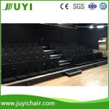Jy-768 Tribune de télescopique intérieure portative à gradins