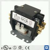 Zwei Superqualitätseinphasig-Kontaktgeber UL-Cer CSA Pole-40A Contactores