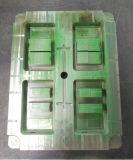 De PP/ABS/PC/PE/PS/EPT/TPR Produto molde plástico