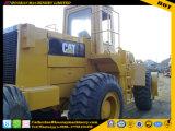 이용하는 간접 고양이 966D 로더 또는 모충 966D 바퀴 로더
