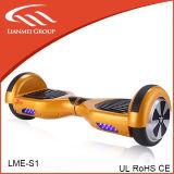 Vespa elegante vendedora caliente del equilibrio eléctrico de dos ruedas