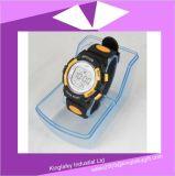 Het digitale Horloge van de Manchet in Goedkoopste Prijs voor Bevordering