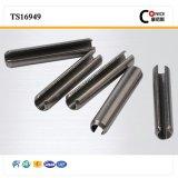 Вал DVD углерода ISO 9001 поставщика Китая аттестованный стандартный
