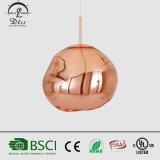 Moderne Acryl-und Eisen-hängende Lampen für die Dekoration hergestellt in China