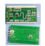 De bonnes performances usine d'alimentation du contacteur de capteur radar à micro-ondes hw-M08