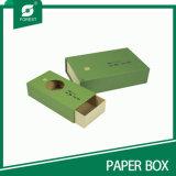 Contenitore di carta di cartone su ordine poco costoso dell'OEM