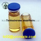 Test E 200mg/Ml 315-37-7 van Enan van de Test van Enanthate van het Testosteron van de Olie van Healthly Steroid Injecteerbare