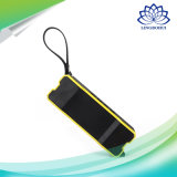 Openlucht Waterdichte MiniSpreker Bluetooth met Sleutelkoord