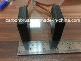 Carbono da escova do motor fabricante de China (AC137)
