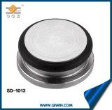 Capuchon de tube haute qualité SUS304 pour système de porte coulissante (SD-1013)