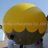 승진을%s 거대한 팽창식 PVC 공기 풍선 유형 당 풍선